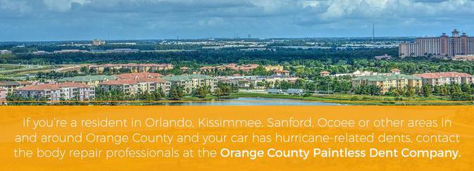 contact us if car is damaged in a hurricane
