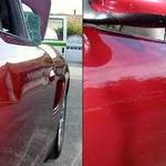 Dent Repair Before and after Pictures